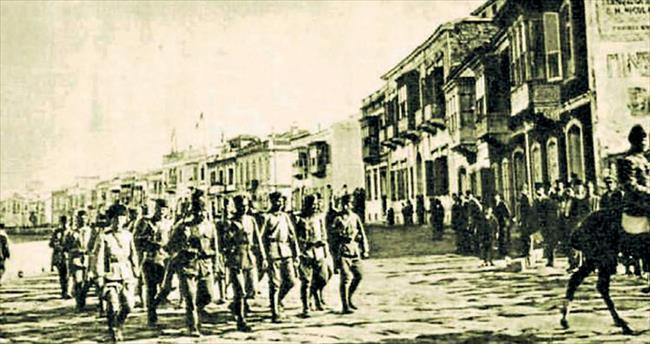 İzmir'in kurtuluşunda Antalyalı şehit: Hakkı Çavuş