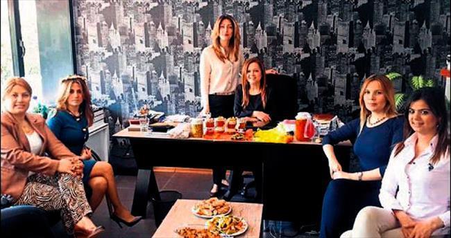 Kadın girişimciler Nisan'da Adana'da