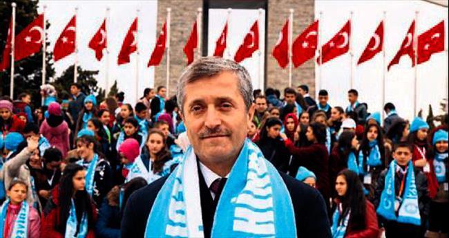 Çanakkale'de Erdoğan sürprizi