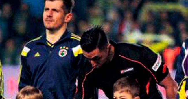 Fenerbahçe 3 sakat verdi