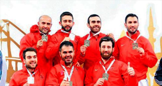 Şampiyonluğa inanmıştık