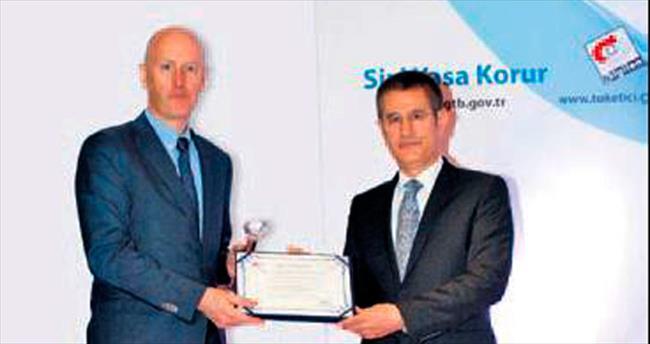Groupe SEB'e tüketici memnuniyeti ödülü