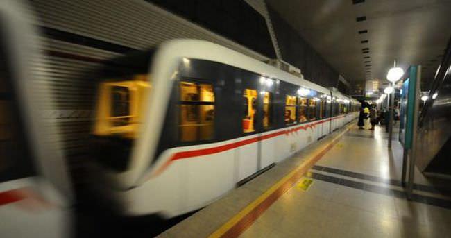 Ataköy'e yeni metro