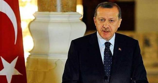 İş dünyasından Erdoğan'a tam destek