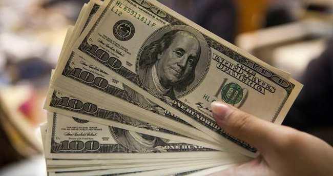 Dolarda düşüş sürüyor...