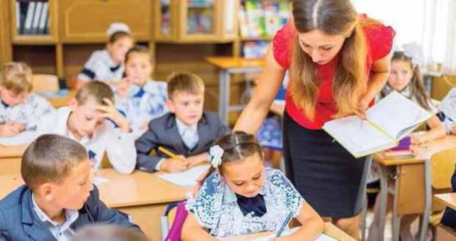 Öğrenci sayısı 35 ilin nüfusunu aştı