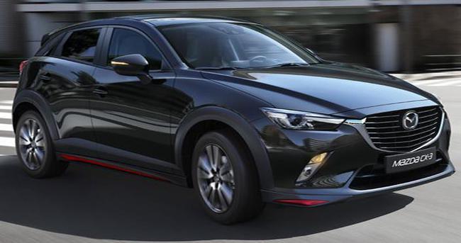 Mazda Avrupa'da 200 bini geçecek