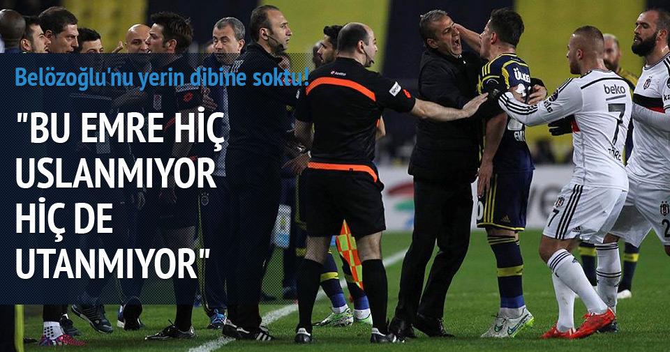 Usta yazarlar Fenerbahçe - Beşiktaş maçını yorumladı