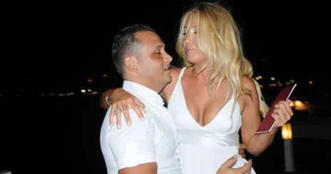 Yeşim Erçetin ile Emre Matraş boşanıyor