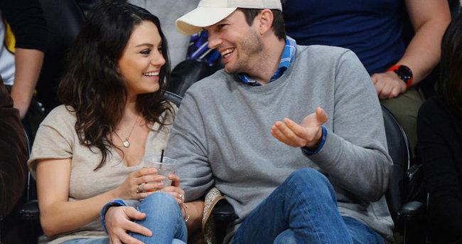 Mila Kunis'ten evlilik itirafı