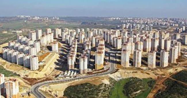 TOKİ Kayaşehir başvuruları şartları (18.19. ve 23 Bölge)