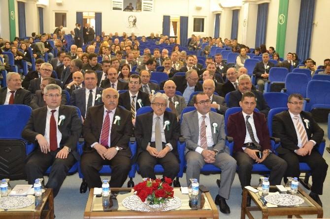 DSİ 11. Bölge Müdürü Türkiye'yi Bekleyen Tehlikeyi Anlattı