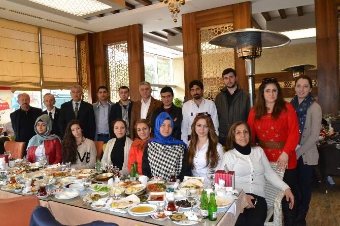 Abyb Gaziantep Şube Başkanlığı'na İlhami Boynukısa Seçildi