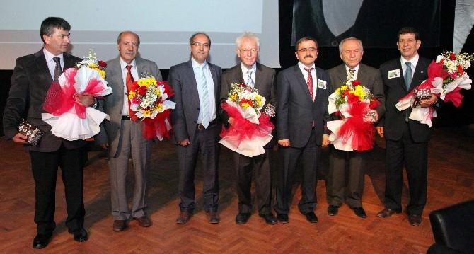 GAÜN'de Öğretmen Okulları'nın 167. Kuruluş Yıldönümü Paneli