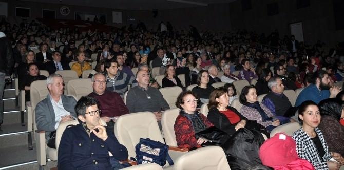 İstanbul Devlet Senfoni Orkestrası'ndan 100. Yıl Konseri