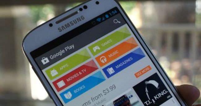 Google Play Store'da (944) hatası!