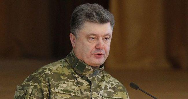 Donbas bölgesinin yüzde 70'i kurtarıldı