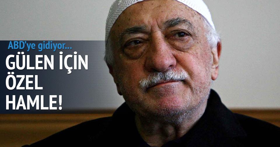 Bakan Çavuşoğlu Washıngton'a gidiyor! Gülen'i isteyecek