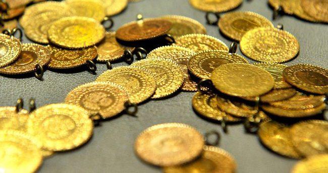 Altın fiyatları ve çeyrek altın ne kadar oldu?