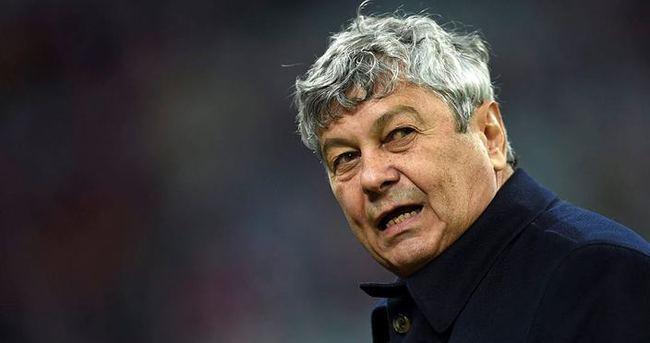 Lucescu'dan flaş Fenerbahçe açıklaması