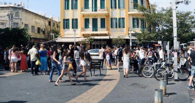 İsrail'den vatandaşlarına 'Türkiye' uyarısı