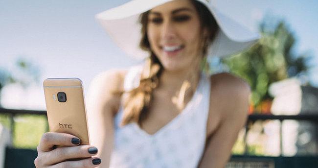 HTC One M9'da ne çözüldü?