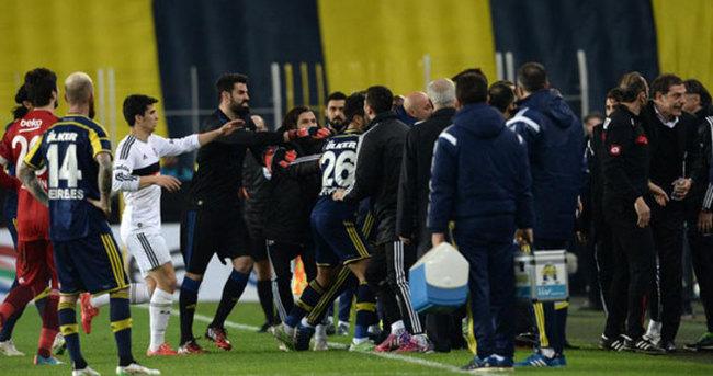 Beşiktaş olay görüntüleri yayınlayacak!