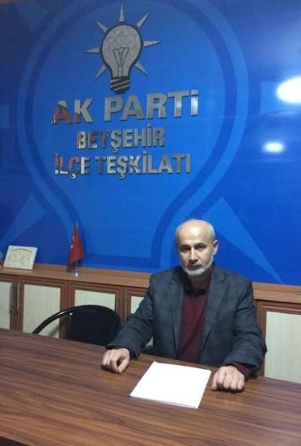 Beyşehir'e 3 Yeni Eğitim Yatırımı Müjdesi