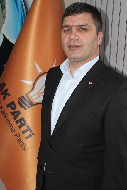 AK Parti Aday Adayı Cengiz'den STK'lara Teşekkür