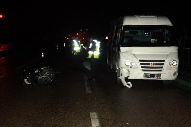 Trafik Canavarı Bursa'da Can Aldı: 1 Ölü