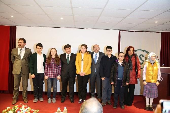 Dünya Su Günü , Trabzon'da Çeşitli Etkinliklerle Kutlandı.