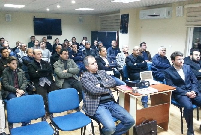 Mardin'de Bediüzzaman'ı Anma Programı Düzenlendi