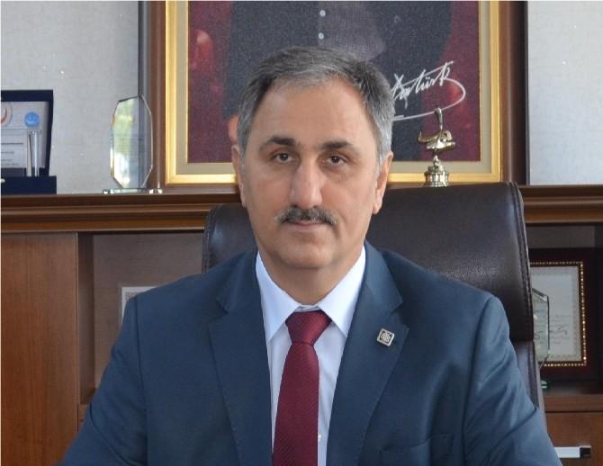 """Dr. Kemik: """"Türkiye'nin Verem Tedavisindeki Başarı Oranı Yüzde 90"""""""