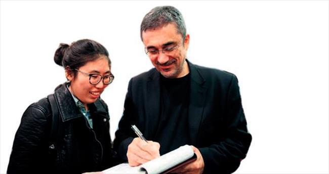 Nuri Bilge Ceylan fotoğrafın da ustası