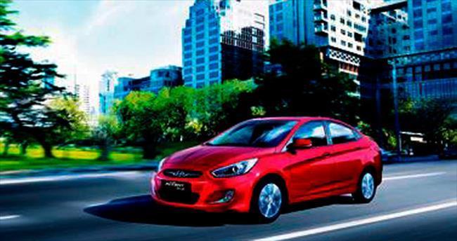 Hyundai'de vade 30 aya uzadı