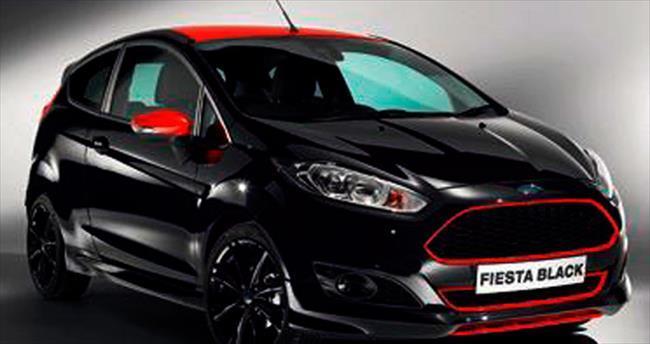 Ford Fiesta süper sporcuları solladı