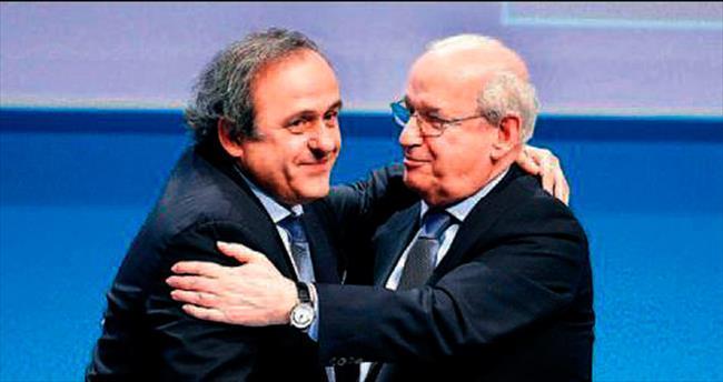 UEFA'da yokuz