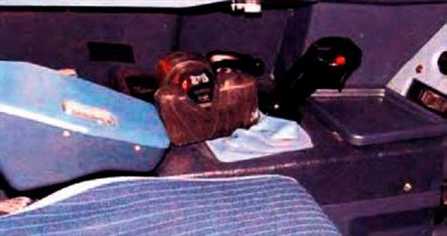 Pilotun fotoğraf makinesi 198 kişiyi öldürecekti