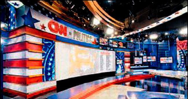 CNN'ye Rusya'da yayın izni