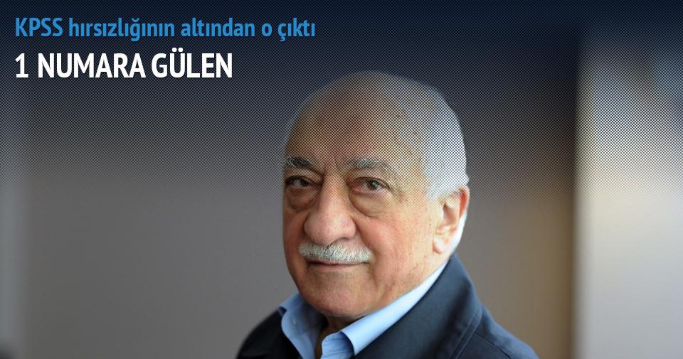 1 Numara Gülen