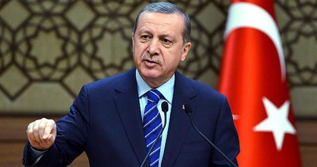 Erdoğan'dan yeni YÖK üyesi seçimine onay