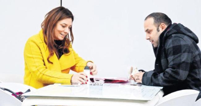 Işın Karaca: Sinirlenince yiyorum