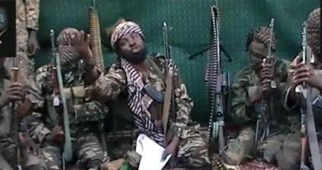 Boko Haram 500 kişiyi kaçırdı