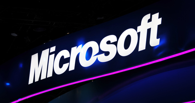 Doların yükselişi Microsoft'u vurdu
