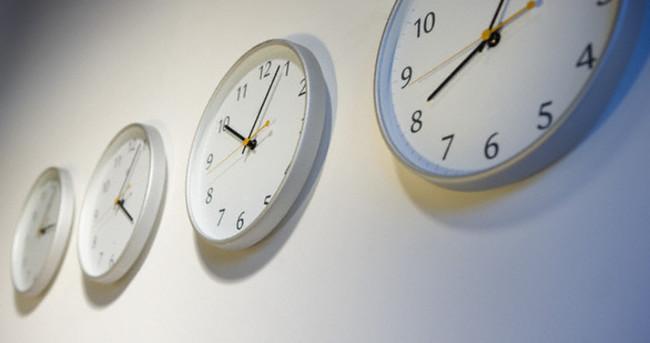 Yaz saati uygulamasına ne zaman geçilecek?