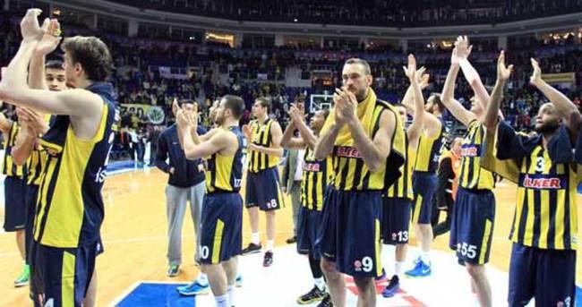 Fenerbahçe Ülker'in konuğu Malaga