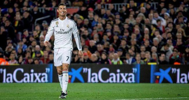 Ronaldo gol sevinci yüzünden ceza alabilir