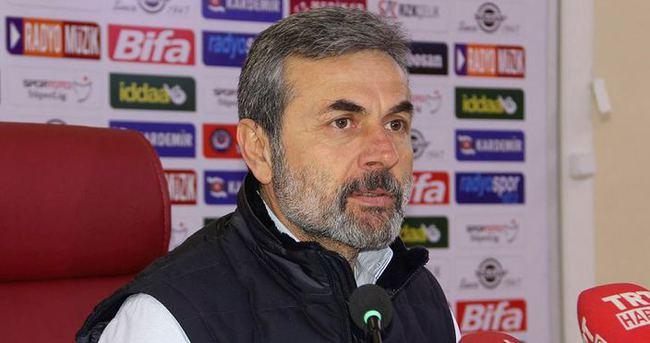 Konyaspor'da rehabilitasyon dönemi