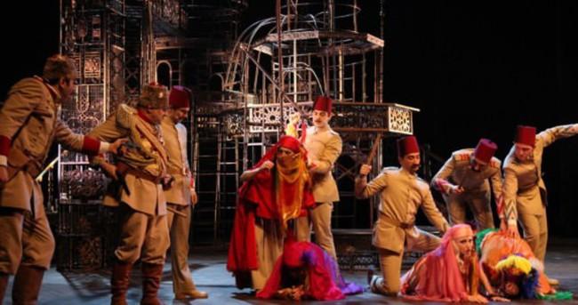 Şehir Tiyatrolarında 15 oyun seyirciyle buluşacak