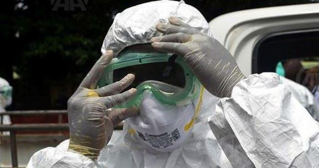 İki kişiye Ebola virüsü bulaştı